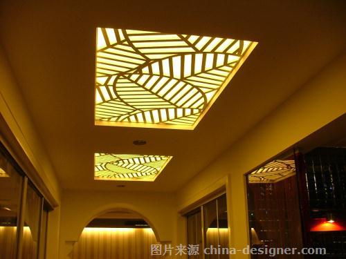 皇冠国际 - 半调奢华-彭勃的设计师家园-现代欧式