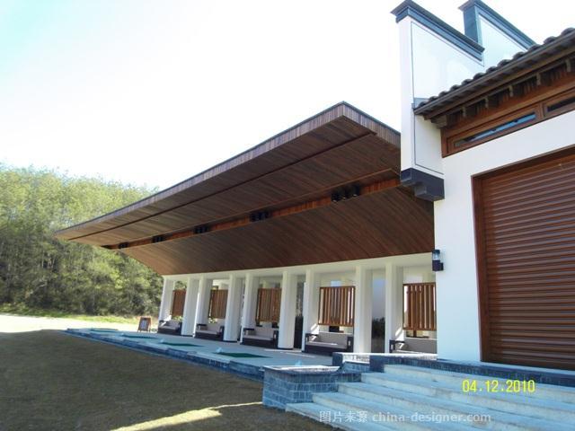 设计师家园-上海臻源木结构设计工程的设计师家园-#中国建筑与室内设