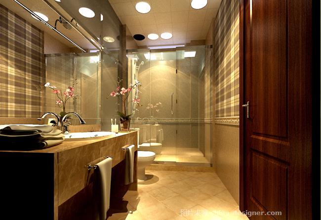 """美式,古典欧式,新中式,休闲区,厨房,卫生间(原为""""卫浴""""),书房,儿童房图片"""