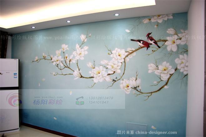 吴江手绘墙 吴江墙体彩绘 吴江墙绘 杨阳彩绘艺术设计师家园