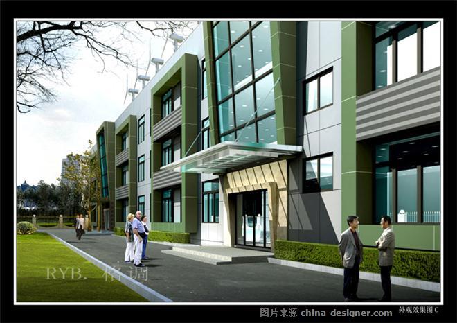 华蓝盾办公楼装修-雷远鸣的设计师家园:v蓝盾的展示厅图片