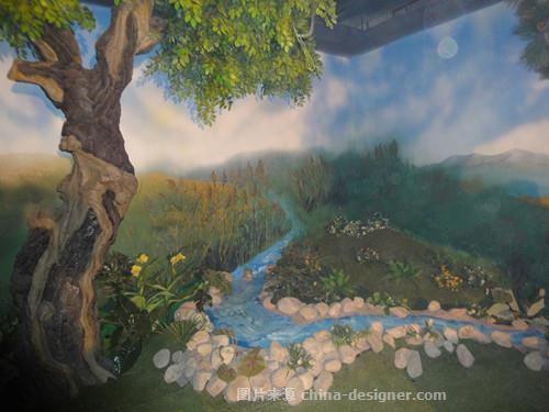 景芝酒厂园艺-淄川怡景家园的设计师景观:济南济南平面设计v酒厂图片