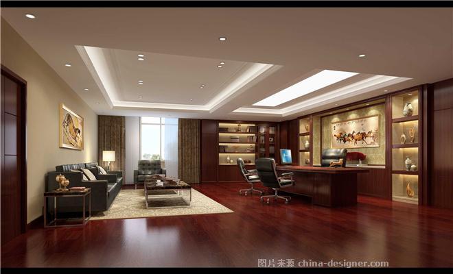 中国邮储房屋德阳市银行室内设计-吴木林的设计师分行-办公楼1313mv房屋家园的图片