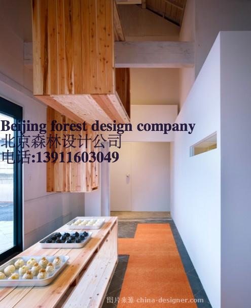 甜品店 装修设计 北京最专业最好的设计装修公高清图片