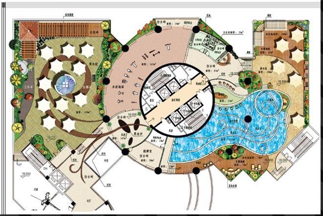 三亚擎天半岛会所-聂太安的设计师家园-休闲会所