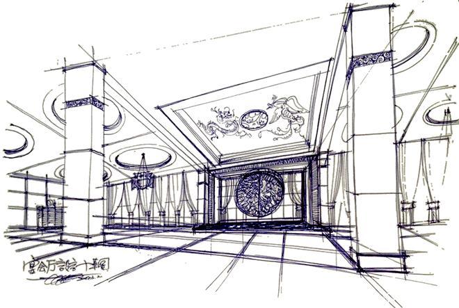 的设计师家园-现代欧式