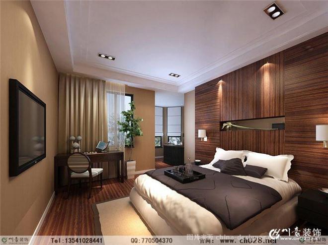 保利蔷薇郡装修家园--安安的设计师案例:安安的室内设计师谢墨图片