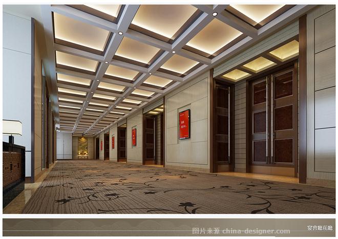 精品酒店-李树铅的设计师家园-新中式,主题酒店图片
