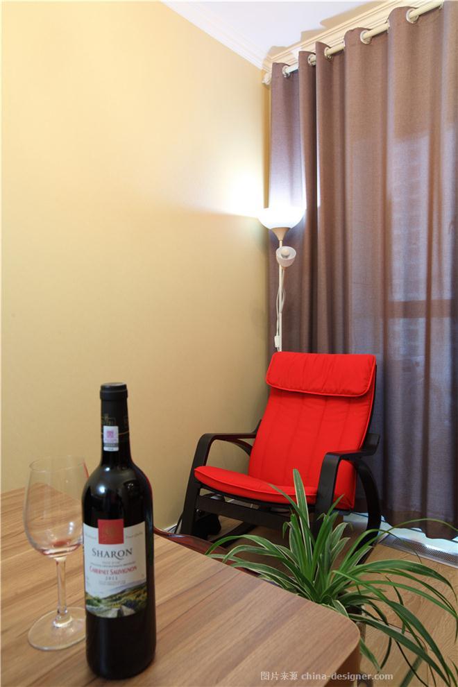 画,客厅的立体空间时尚大气,个性的墙体绘画,别样的时尚元素.