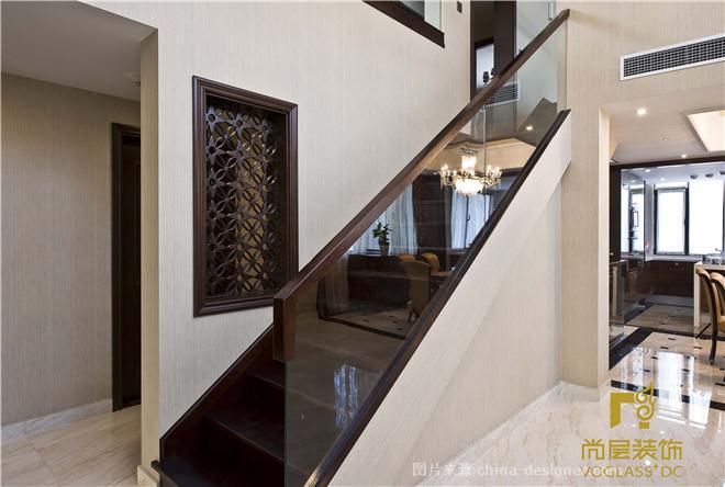 家居 楼梯 起居室 设计 装修 660_444