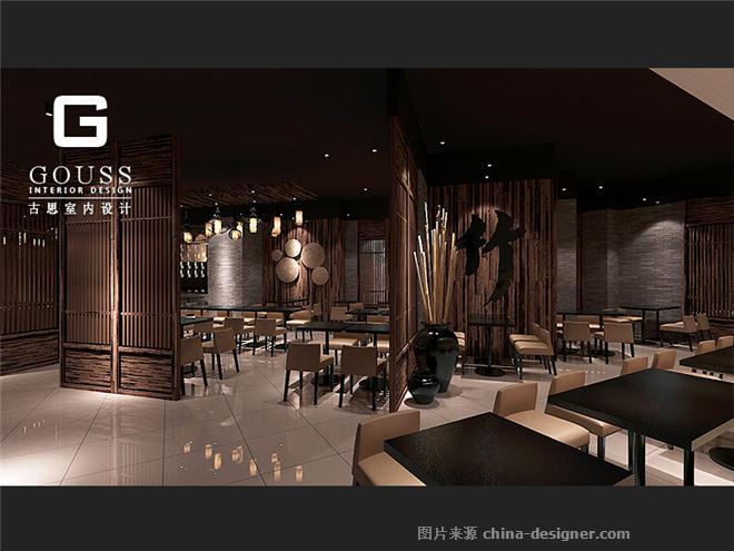 北京家园v家园-天一竹-安志远的设计师餐厅:桃花源记与园林设计图片