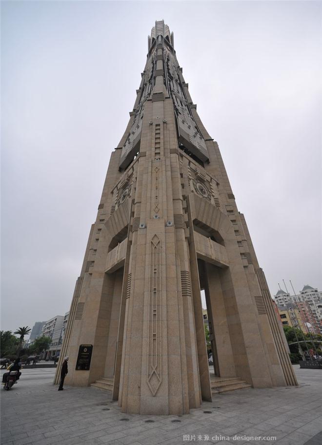 祥和之光百米家园-凡-凡观钟塔的设计师照明:凡v家园防雷器图片