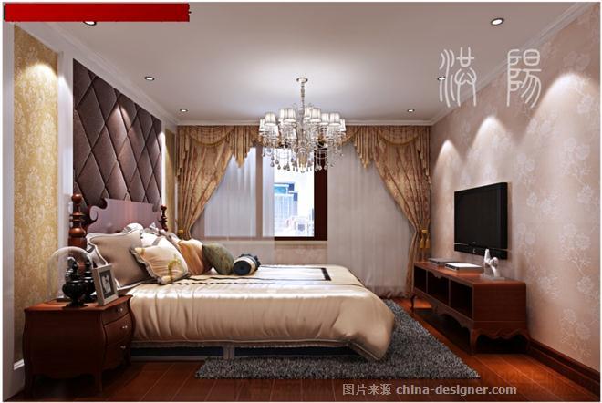 钱桥晴山蓝城-洪阳的设计师家园:::洪阳的梦-中国