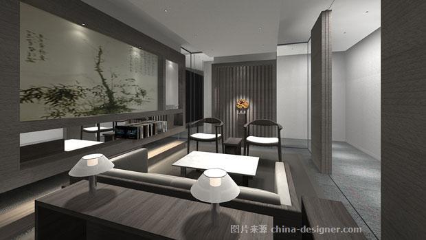 郑州立派企业形象设计公司办公室装修-河南中跃装饰工程有限公司的图片