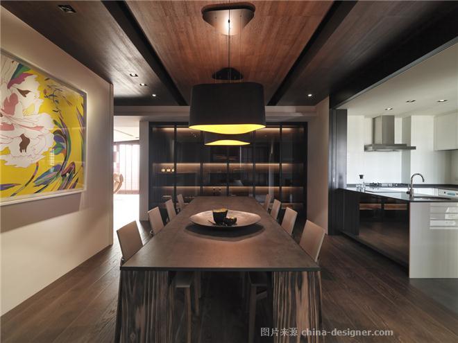 阅读风景的空间-唐忠汉的设计师家园:唐忠汉的江苏省顺序园林设计乙级图片