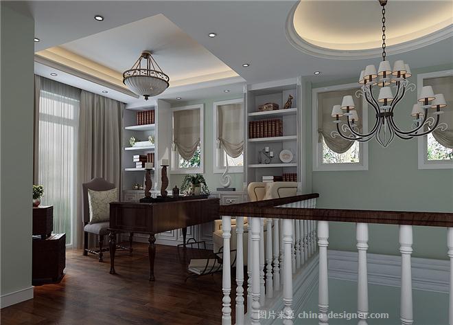 装饰的设计师家园-后现代主义