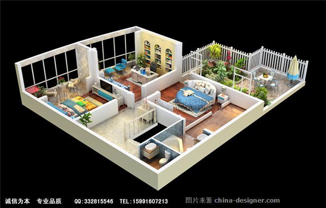 专业品质,奢华表现。高端路线,时尚简约,简单舒适,纯正风范。户型图就是住房的平面空间布局图,即对各个独立空间的使用功能、相应位置、大小进行描述的图型。可以直观的看清房屋的走向布局。现承接户型图,三维户型图设计制作,鸟瞰户型图,室内俯视效果图及建筑外立面,园林景观,厂房厂区,仓库车界的效果图制作业务。价格实惠,经验丰富,非诚勿扰!QQ:332815546 TEL:15991607213