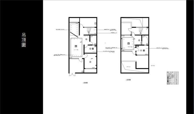老年公寓-郭耀淞的设计师家园-联排别墅