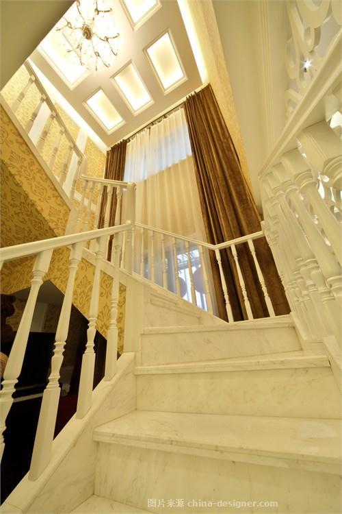 杭州青城山语间别墅 张友盛的设计师家园 独栋别墅