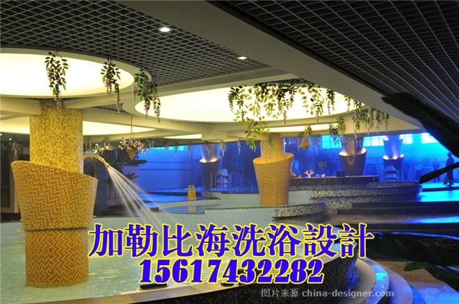 郑州洗浴中心装修 加 洗浴中心装修公司的设计师家园 洗浴中心装修公司图片 70778 660x438
