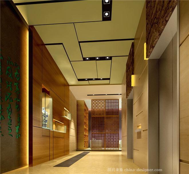 计师家园-新中式图片