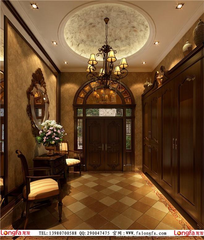 雅居乐 客厅-雅居乐峰南