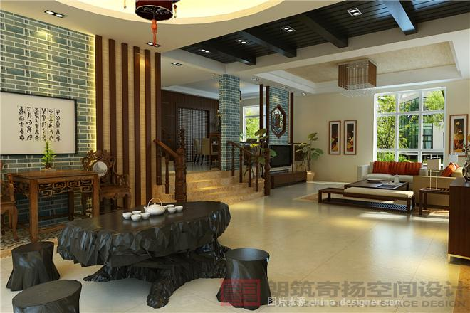 设计师家园-休闲区,兴趣间,过道,儿童房,书房,卧室,餐厅,客厅,联排