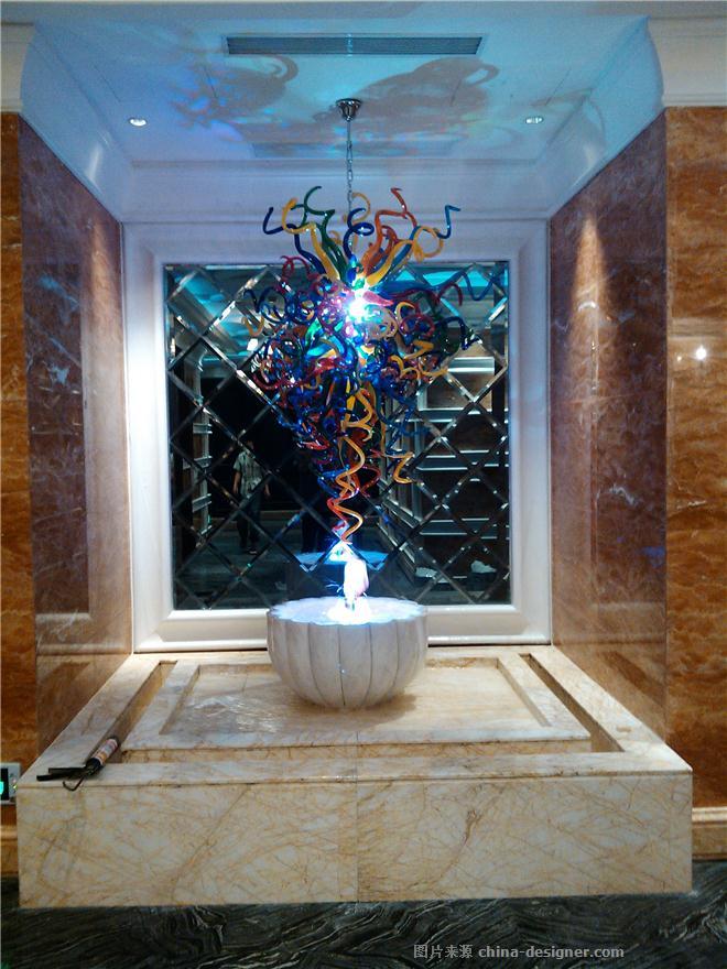 杭州魅力金座-周飞的设计师家园:::室内*水景*软装-与