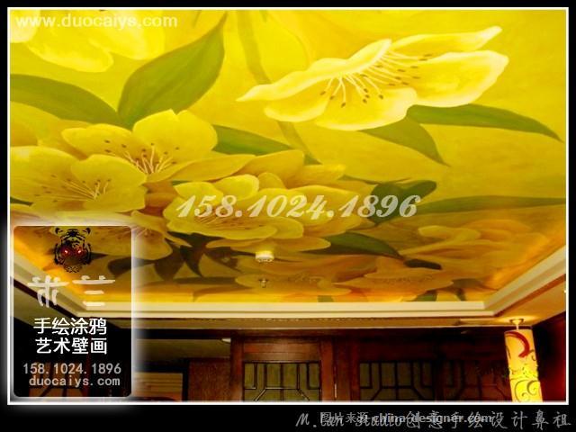 崇文商店彩绘 崇文酒店酒楼手绘墙 崇文餐厅餐馆墙画崇文酒吧墙绘