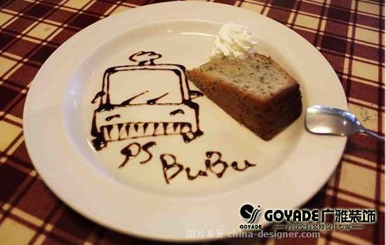 汽车主题餐厅装修设计 安徽广雅建筑装饰工程有限 高清图片