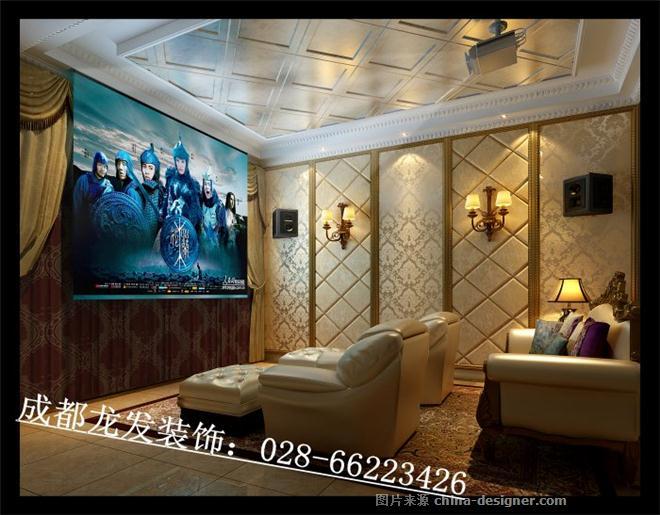 龙发欧式阳台设计图片