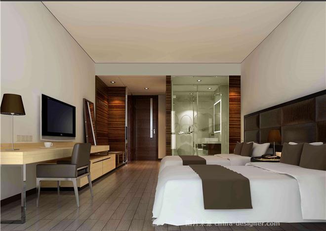 生态洗浴海龙大酒店洗浴方案-王子明的设计师家园-洗浴