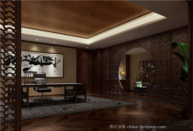 高级私人会所设计-洗浴会所设计装修的设计师家园-休闲会所