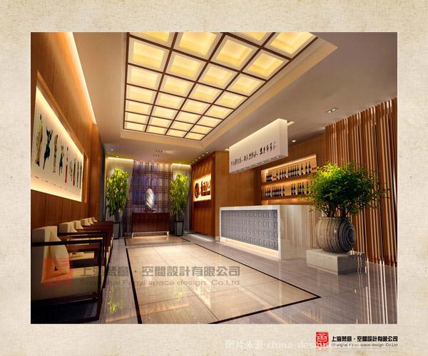郑州中式饭店装修设计图片是专业饭店装修公司上海梵意空间设计整理编辑。在该案例中,设计师在着重突出中式饭店装修应有的设计元素中,也不乏现代设计元素的融入,使得饭店的设计风格显得高雅而又亲切,增加了额饭店本身的时代感。在整个饭店的装修材料的运用中,大胆使用新型饭店装修材料,使得整个饭店装修设计方案能够得到很好的实现。