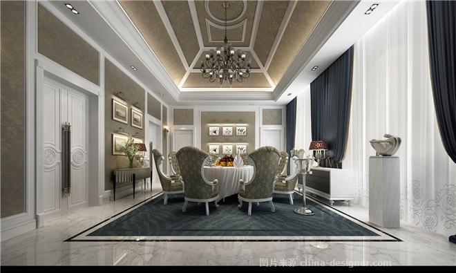 北京旧宫《私人会所》-王洋的设计师家园:::王洋的师
