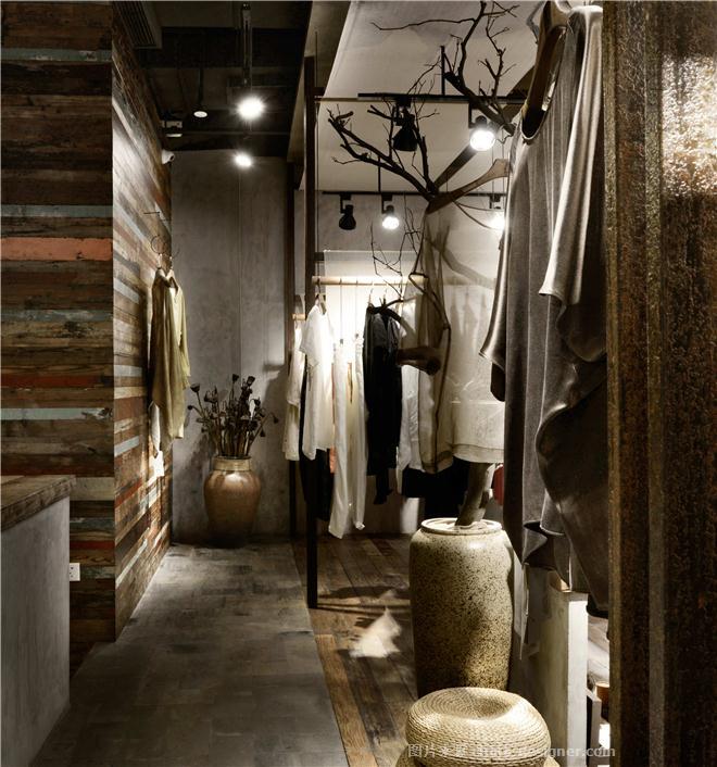 荷木服装店-徐旭俊的设计师家园:::徐旭俊设计师家园