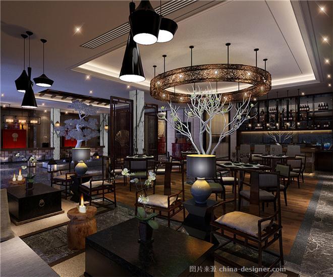 万宁东方别院机构-美国DH设计酒店的设计ansys如何曲线图力位移绘制图片
