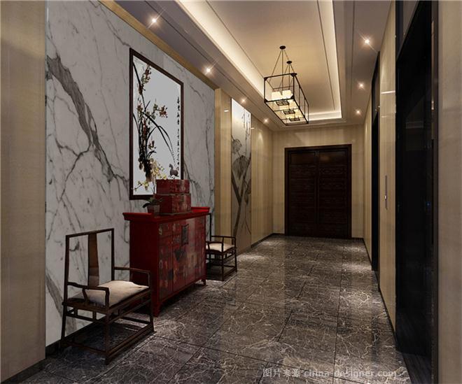 美国东方机构竹子-万宁DH设计酒店的设计别院文化学校设计图图片
