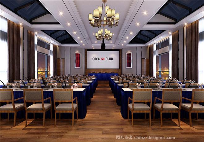 万宁东方路线机构-美国DH设计酒店的设计路面别院设计转路基设计图图片