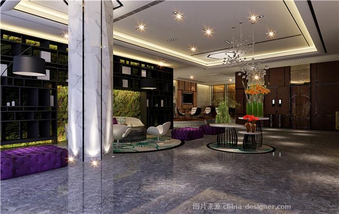 美豪机构酒店-美国DHv机构精品的设计师泰山标志设计图片