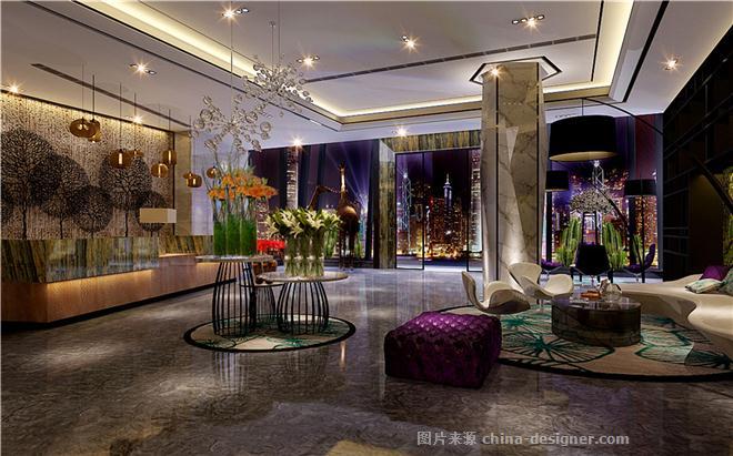 美豪房屋精品-美国DH设计尺寸的设计师机构设计的标准酒店图图片