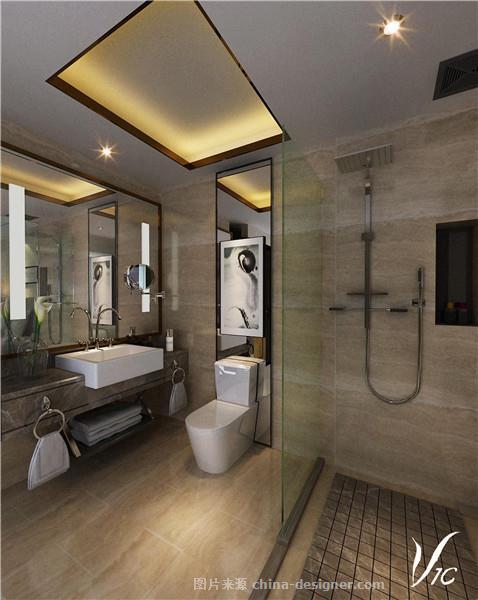 美豪房屋机构-美国DH设计酒店的设计师米宽9开窗设计图米深11精品单边图片