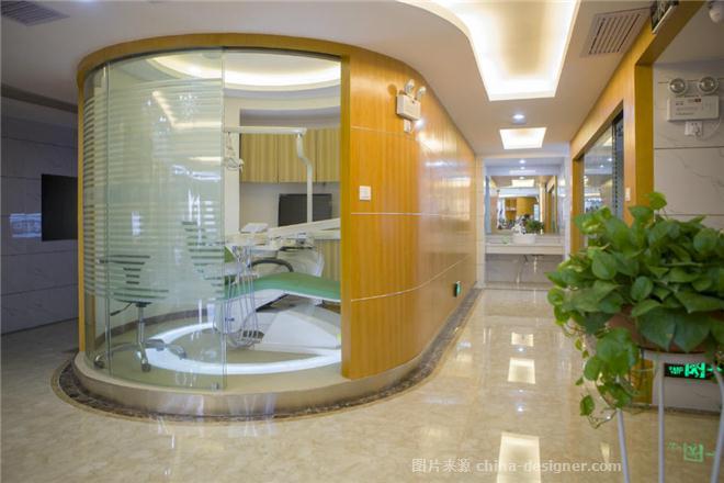 牙科诊所装修设计公司