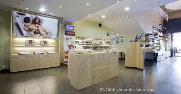 青岛蛋糕店装修 青岛-广智新装饰的设计师家园