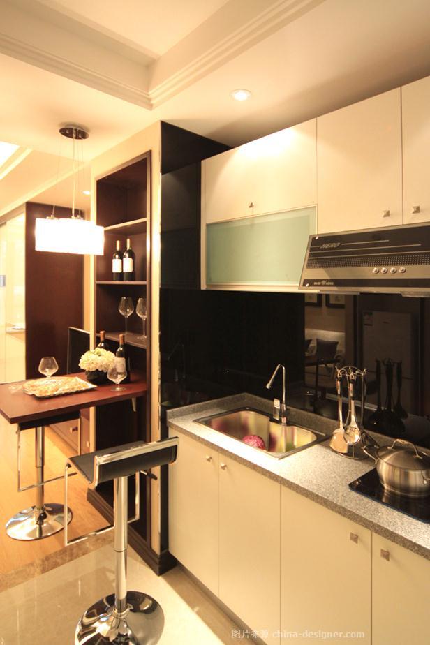 海景时代广场全装修酒店式公寓样板间-陶 金的设计师家园-其他样板间