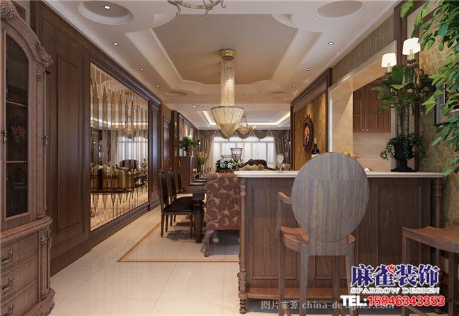 设计师家园-现代欧式,客厅