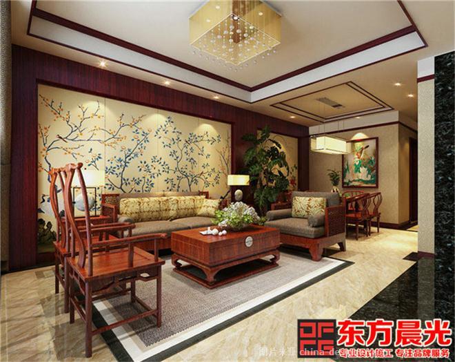 设计师家园-传统中式,厨房