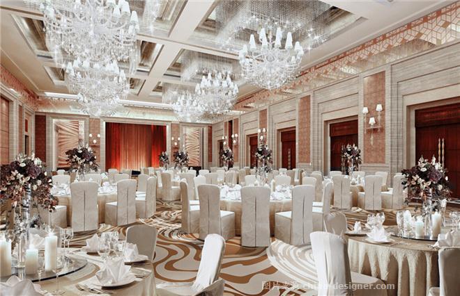 酒店外观设计风格颇为现代、新颖且极具内涵。一层海鲜区将室内设计与自然风光相结合,使设计彰显活力;一层餐饮区及二层餐饮包房主要为现代中式风格,朴素实用;三层婚宴大厅与多功能厅则为欧式,简约而不失华美。 酒店外观设计风格颇为现代、新颖且极具内涵。一层海鲜区将室内设计与自然风光相结合,使设计彰显活力;一层餐饮区及二层餐饮包房主要为现代中式风格,朴素实用;三层婚宴大厅与多功能厅则为欧式,简约而不失华美。