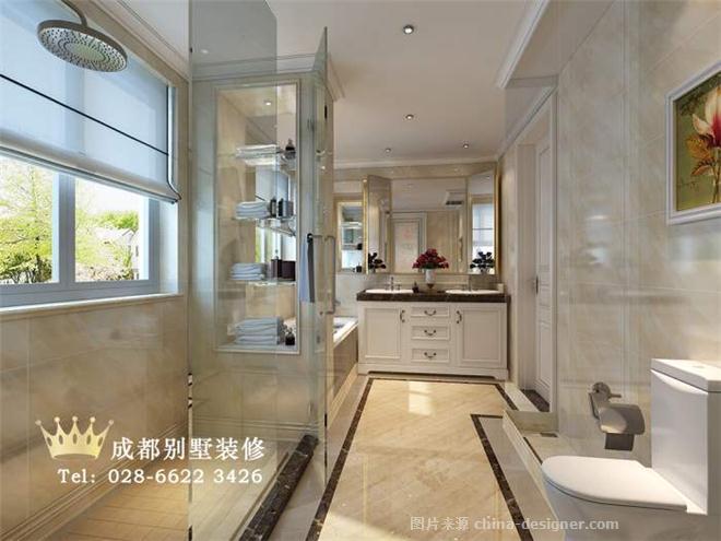 """古典欧式,现代欧式,卫生间(原为""""卫浴""""),卧室,餐厅,客厅,叠拼别墅"""