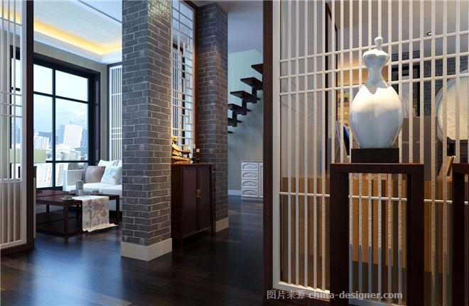 传媒公司办公室-张龙的设计师家园-类型标签:中式办公楼|写字楼|集团